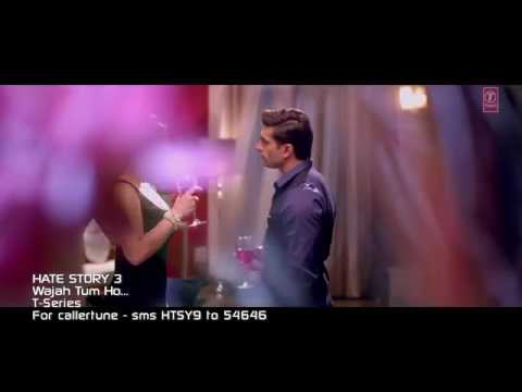 Wajah tum ho HD video song 2016