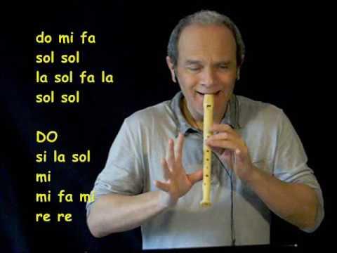 Fratello Sole Sorella Luna -Dolce Sentire - (Musica stupenda e dolcissima)