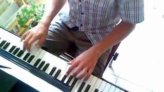 Compil piano : Lundi au soleil // Hymne a la joie // Lettre a Elise [débutant]