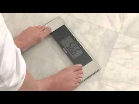 Весы напольные диагностические Medisana BS 440 Connect с
