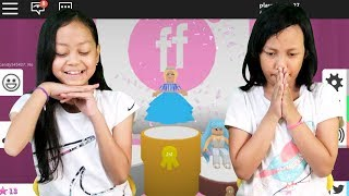 Roblox Kids Toy Famous Fashion Games-Play With Oca Kids Game