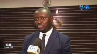 Concession de l'ae?roport international de Libreville au Groupe Olam G16