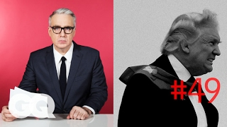 The Only True Surprise? Trump's an Idiot | The Resistance with Keith Olbermann | GQ