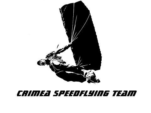Crimea Speedflying Revolution