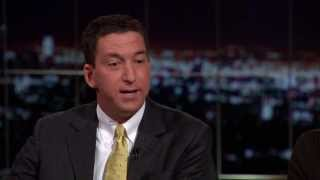 Zionist Jew Bill Maher gets owned by Glenn Greenwald over religion and American intervention