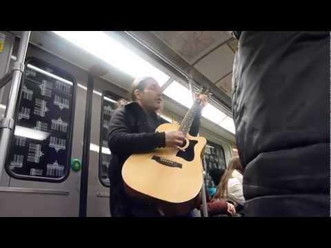 Berliner U-Bahn - Musik