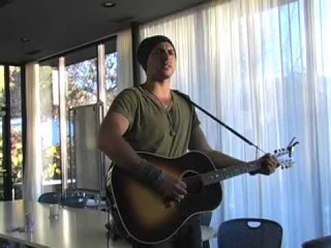 Ryan Star - Last Train Home