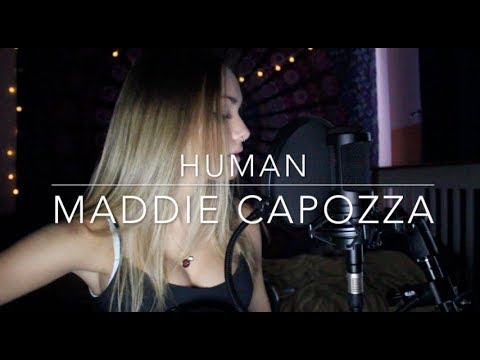 Human (Acoustic Version) - Jon Bellion...