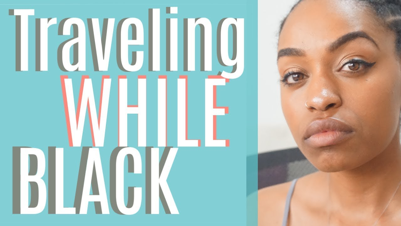 7 Surprising Things About Traveling Abroad as a Black Woman