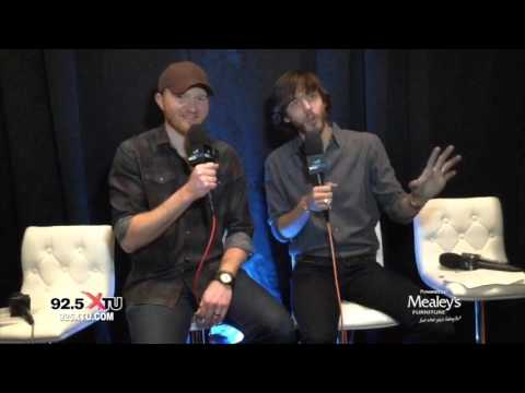 Eric Paslay with Chris Janson