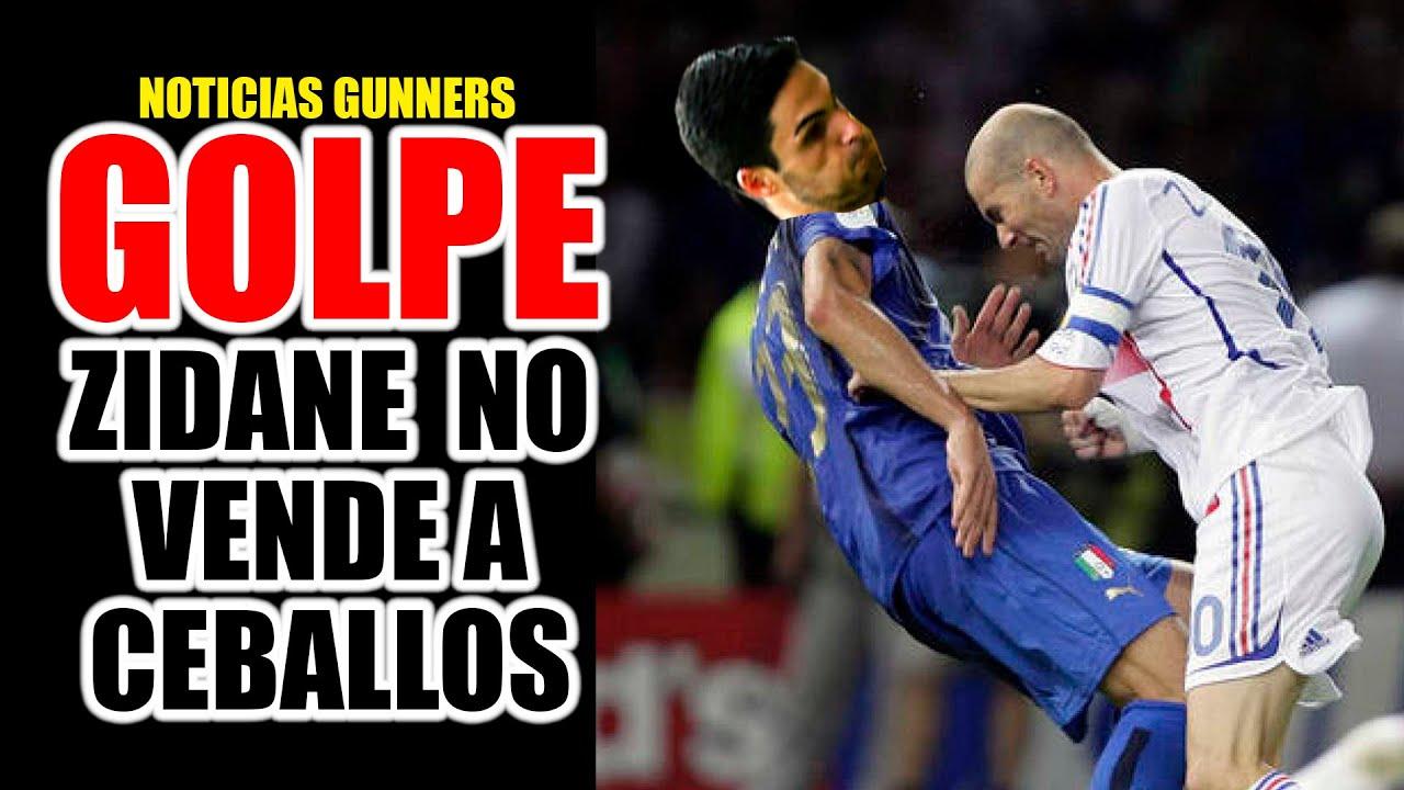 ZIDANE se queda con CEBALLOS / Juventus no cuenta con RAMSEY / PELLEGRINI interesa en Arsenal
