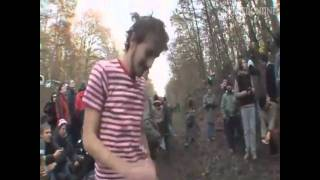 MEIN SOHN - Castor Extase - Epic Re-Edit mit Öko-Bonusmaterial