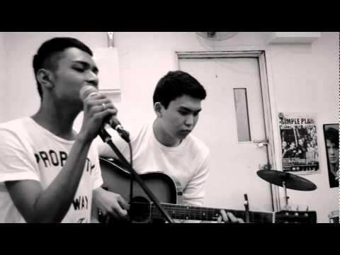 Allan ft. Nursultan - Apologize (cover version).wmv