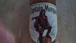 видео капитан морган 2 литра