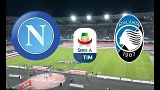 Napoli vs atalanta v highlights live match today results fixt...
