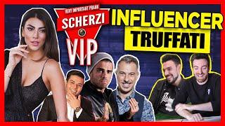 Influencer Truffati con una Finta Collaborazione con un Brand - [Scherzi Vip] - theShow