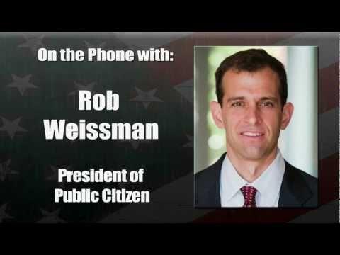 Public Citizen - Fight Corporate Personhood
