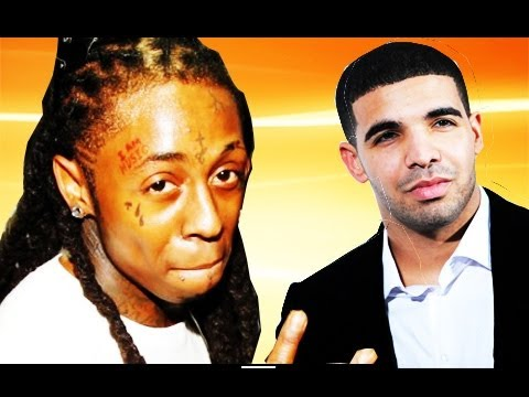 Lil Wayne feat. Drake - She will (Official Video) Parody