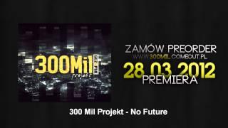 300 Mil Projekt - No Future