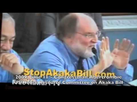 PLDC - Public Land Development Corporation - The Abercrombie Grand Aina Theft