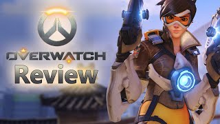 Overwatch Review - PS4 / Xbox One / PC (Video Game Video Review)