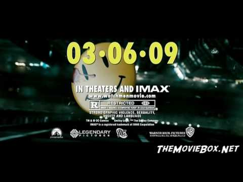 Watchmen - TV Spot #1