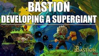 Bastion Retrospective (Game Development, Story Summary, Game Analysis)