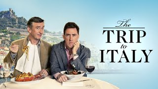 The Trip to Italy - Bublé trailer