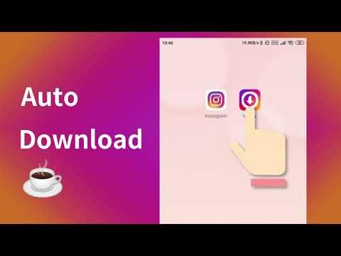 Video Downloader для Instagram , Repost IG- Insaver WeLog