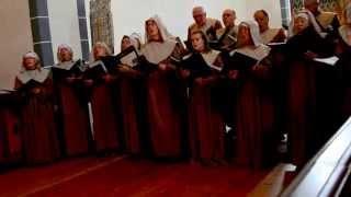 Ave Regina Gloriosa – Vittinge kyrkokör