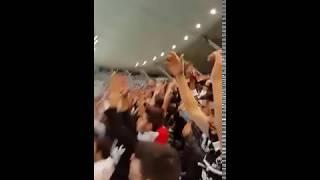 Beşiktaş - Sporting Lizbon Tribün