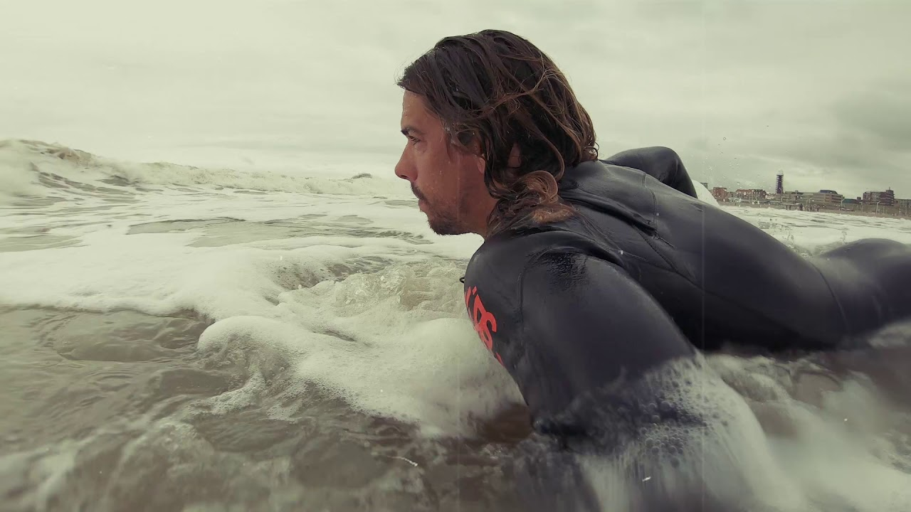 G Shock Nevergiveup Presents Surfer Lex Donse Youtube