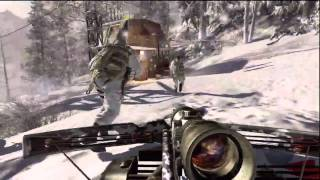Call of Duty: Black Ops - Complete Demo Gameplay HD