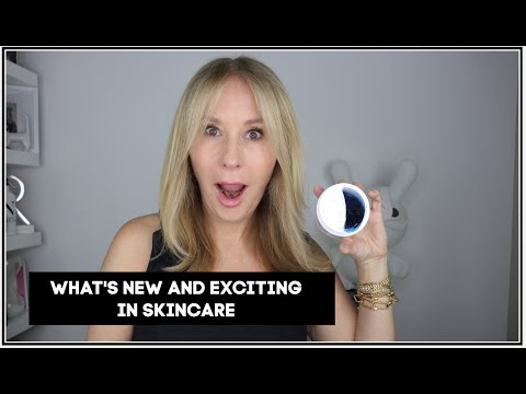 NEW AND EXCITING SKIN SAVIOURS