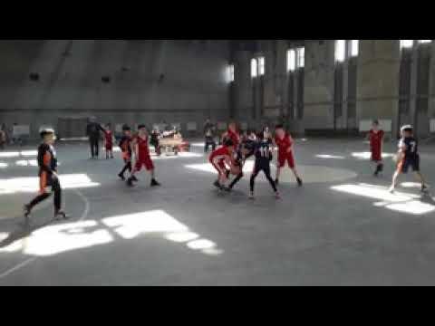 Сборная Арцаха по баскетболу успешно выступает в чемпионате Армении