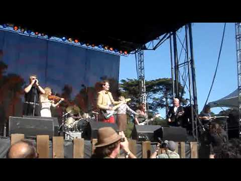 The Mekons - Hard To Be Human - Hardly Strictly Blues mp3