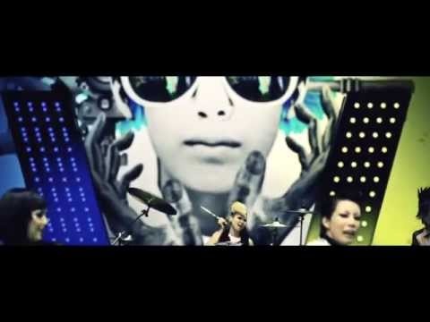 exist†trace スパイラル大作戦〈Music Video〉