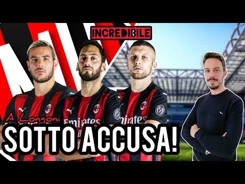 SOTTO ACCUSA, VI SPIEGO PERCHÉ! ADESSO VOGLIAMO UNA VOSTRA REAZIONE! - Milan Hello - Andrea Longoni