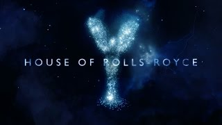 The House of Rolls-Royce, Chapter I: The Spirit of Ecstasy