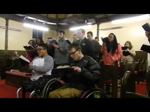 Randolph Macon College Choir