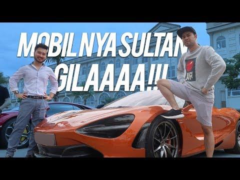 BINGUNG MAU BELI THE REAL MOBIL SULTAN – McLaren 720s !!!