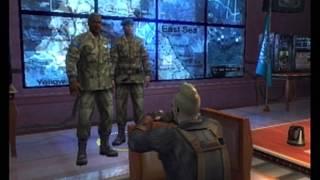 Mercenaries: Playground of Destruction Part 1