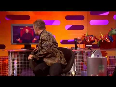 The Graham Norton Show 2009 S6x11 Ed Byrne, Robert Downy Jnr, Will Young Part 3. YouTube