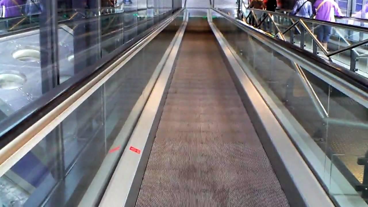 2 Flat O Amp K Kone Escalators Schiphol Airport P1 Parking