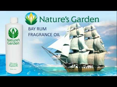 bay-rum-fragrance-oil---natures-garden