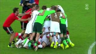 Deutschland Fußball-Weltmeister | Tage Wie Diese - Die Toten Hosen