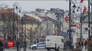 Польща змінює правила працевлаштування іноземців