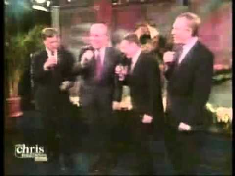 The Singing Senators sing Elvira (1995)