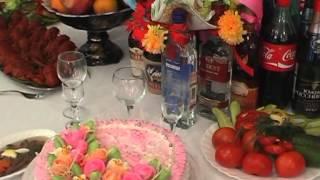 Цыганская свадьба.Свадьба Княгини.Сызрань