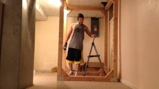 DIY: Building the Buff Dudes Power Rack